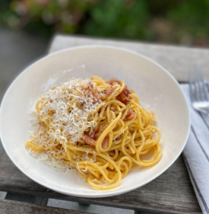 3 tasty ways to use guanciale that will have you say 'That's Amore'